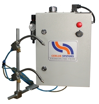 Strip Lubricator