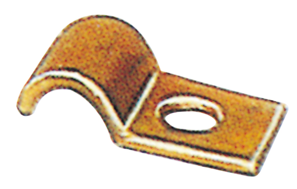 Clamps With Direct Screw Mounting