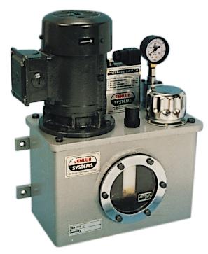 Automatic Lubrication Unit LG