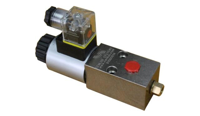 Solenoid Operated Oil Injectors